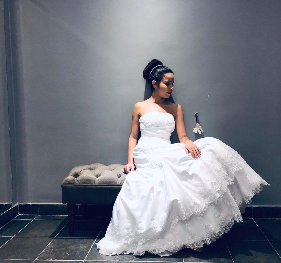 Luisina Vestidos - Modelos de vestidos