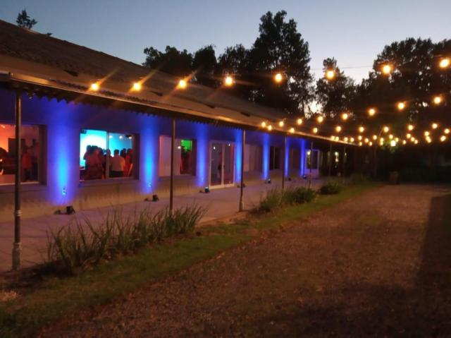 Salon Club Aleman (Salones de Fiesta) | Casamientos Online