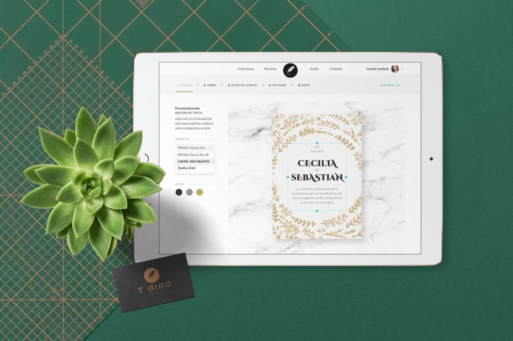 Cómodo y práctico a un clic