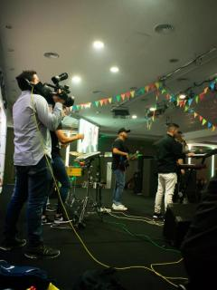 Imagen de #Titulares - Banda de ...