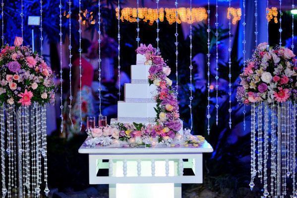 Akasa Producciones (Wedding Planners)