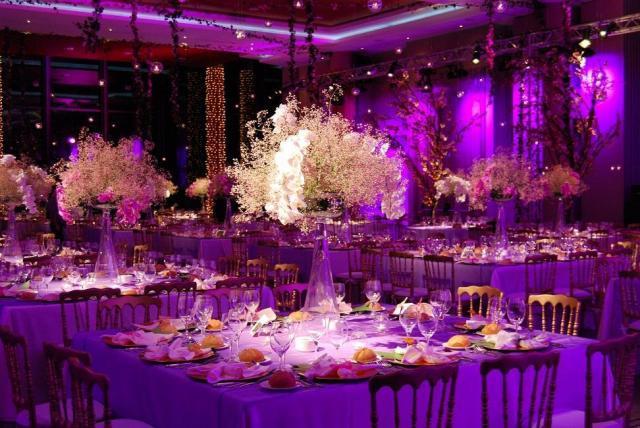 Akasa Producciones (Wedding Planners) | Casamientos Online