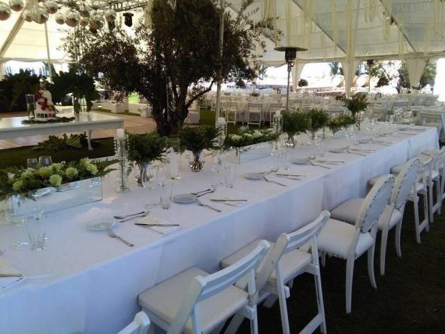 Celebra tu boda en Bodega Renacer