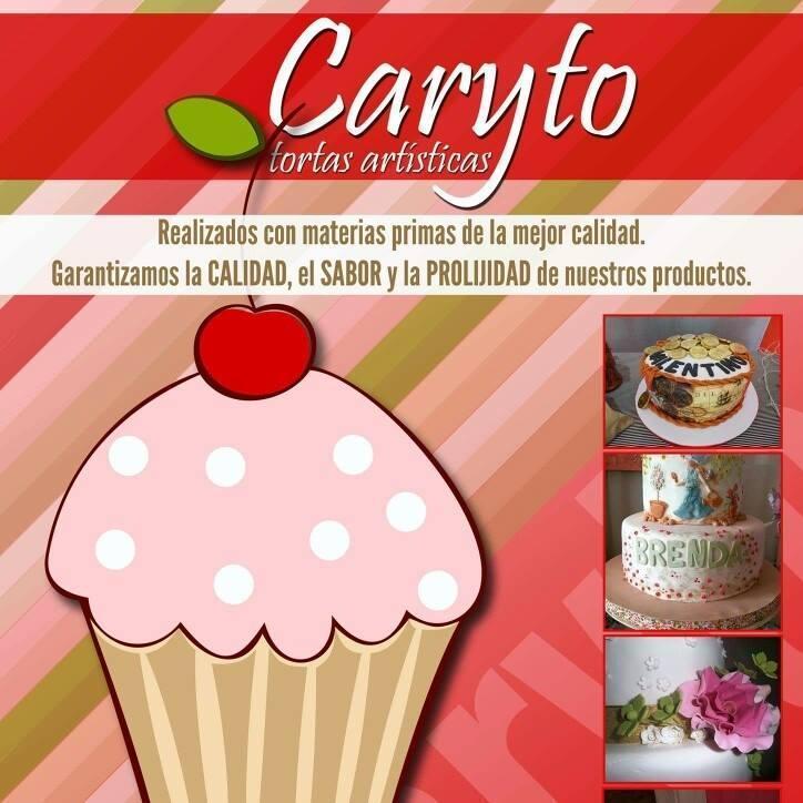Caryto - Tortas y catering para...