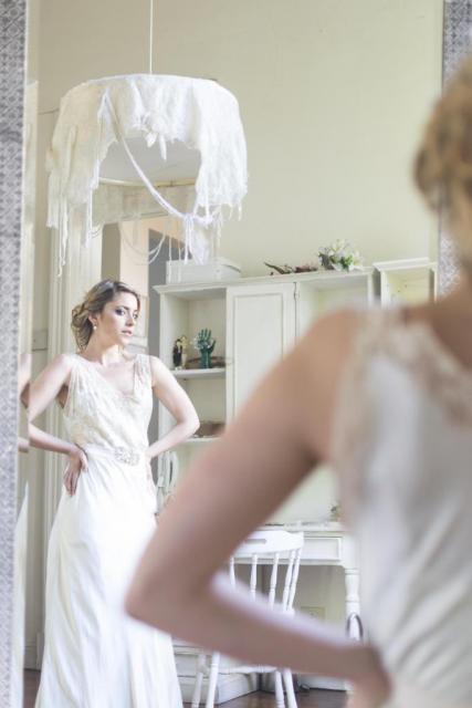 RAPHIA novias | Casamientos Online