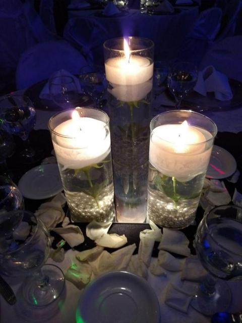 Charlotte Recepciones | Casamientos Online