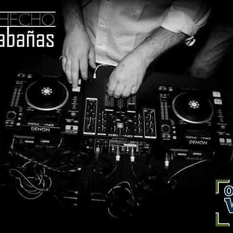 DjChecho Cabañas (Disc Jockey)