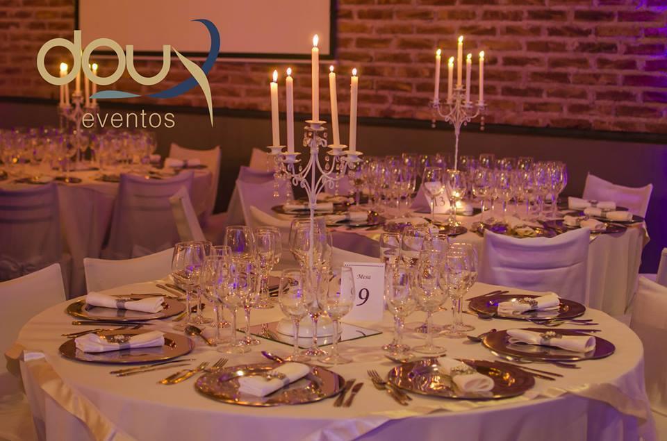 Doux Salón y eventos