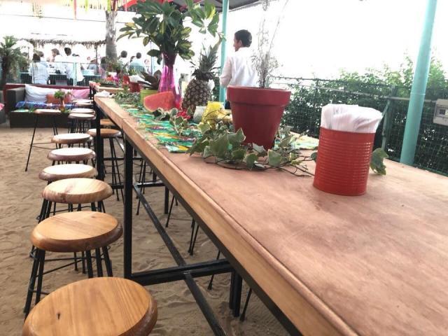 Dulce Maria (Salones de Fiesta)