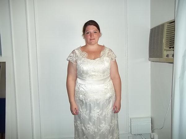 Elida Roge (Vestidos de Novia) | Casamientos Online