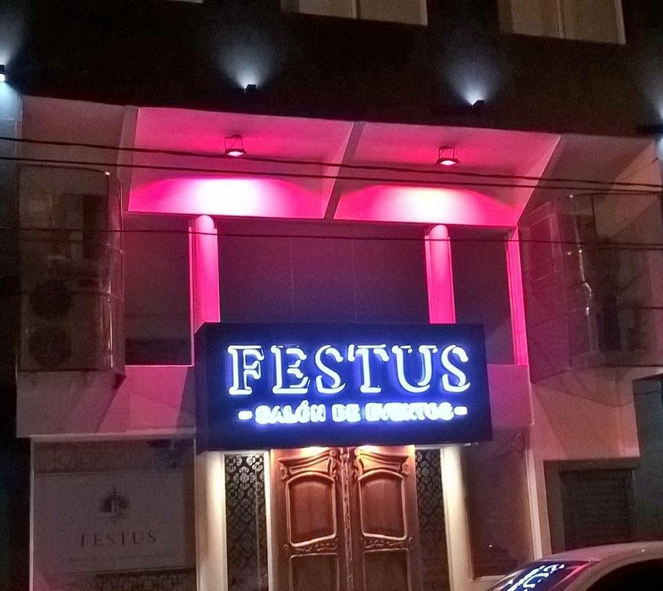 Festus (Salones de Fiesta)