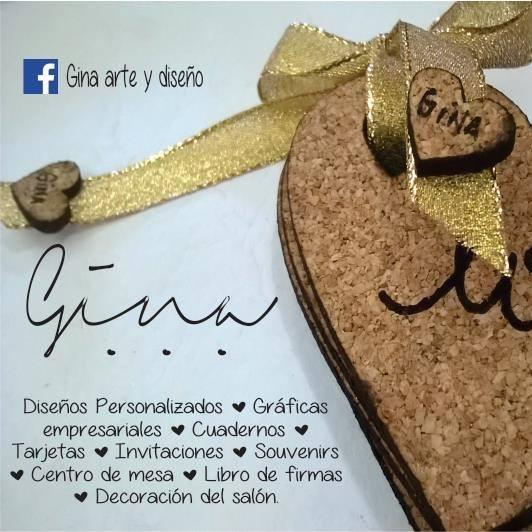 Gina Gráficas