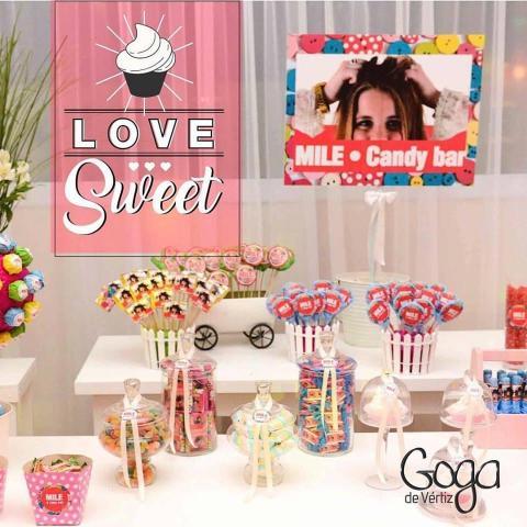 Goga de Vértiz - Candy