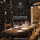 Huentala Hotel (Noche de Bodas)