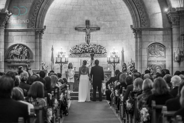 La Iglesia | Casamientos Online