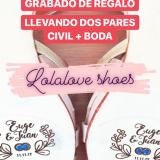 GRABADO DE REGALO