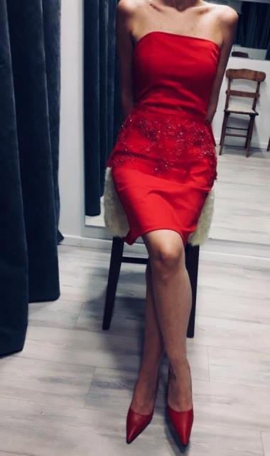 Luciana Doffo - Vestidos para toda ocasión!!!!