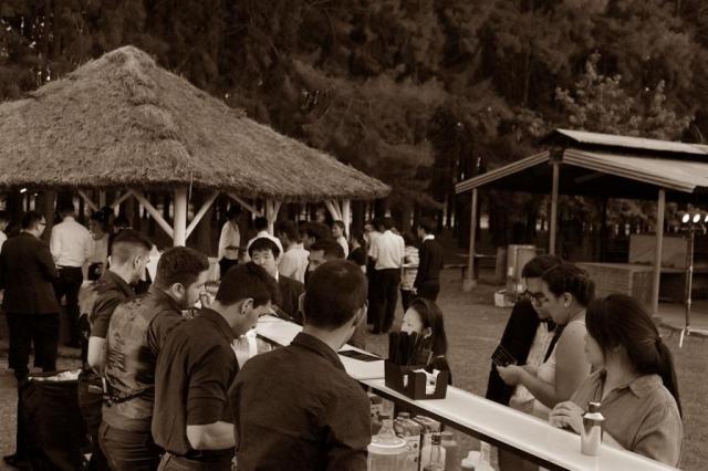 Mai Tai Barras móviles (Bebidas y Barras de Tragos) | Casamientos Online