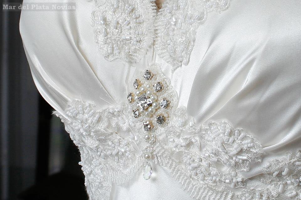 Mar del Plata Novias (Vestidos de Novia)