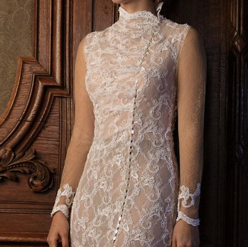 Marcela Bock (Vestidos de Novia)