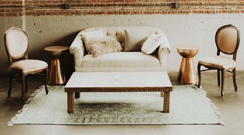 Muebles para la nueva casa