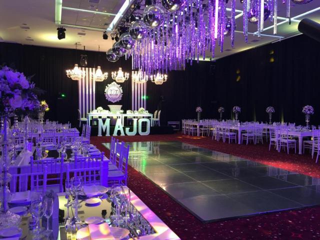 Palacio Dor | Casamientos Online