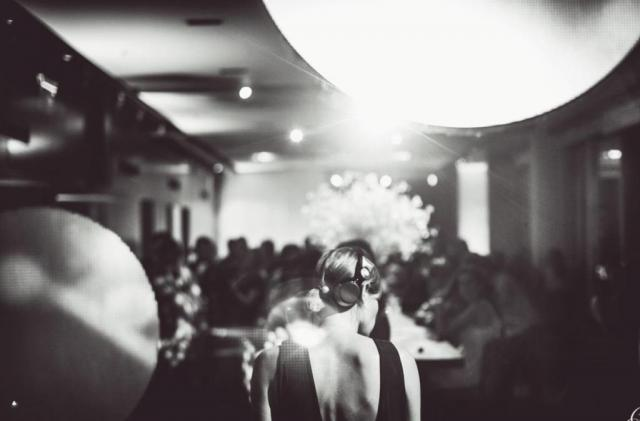 Salón Montmartre | Casamientos Online