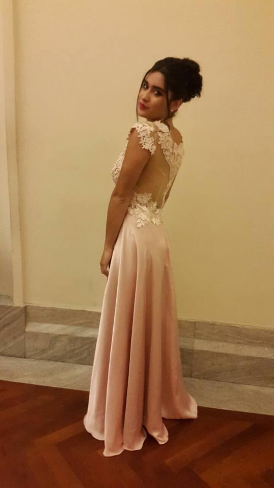 Tramas Espacio de Moda (Vestidos de Novia)
