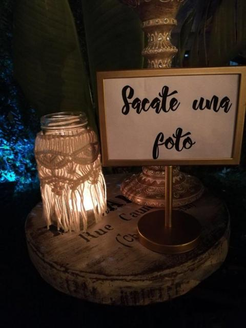 Vivanco eventos (Salones de Fiesta)