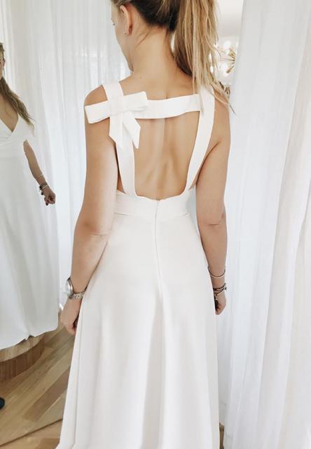 53aaa9f383b1 Vestidos de Novia en Buenos Aires | Casamientos Online