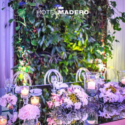 HOTEL MADERO - PARTY SPECIAL!