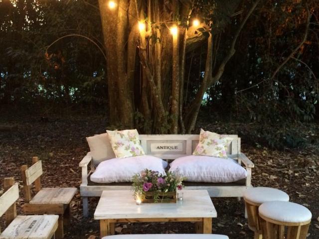 Casamiento campestre | Casamientos Online