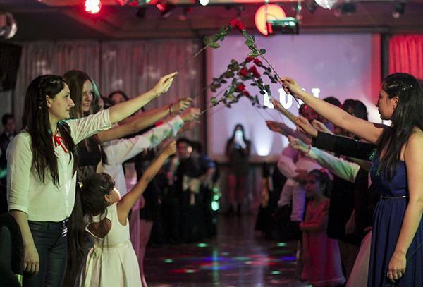 CERICET RECEPCIONES | Casamientos Online