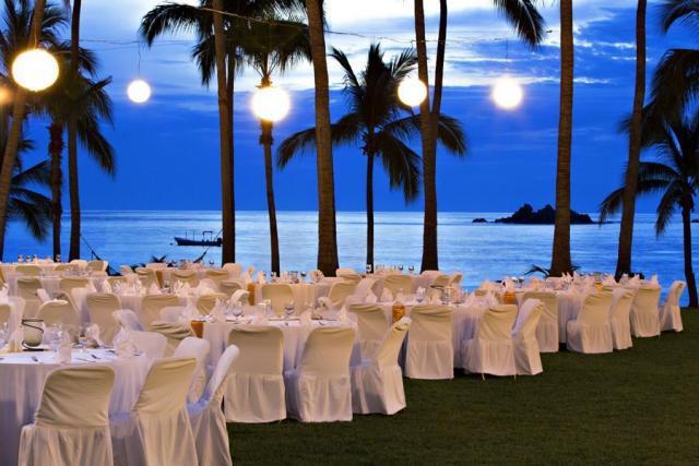 Casate en la playa