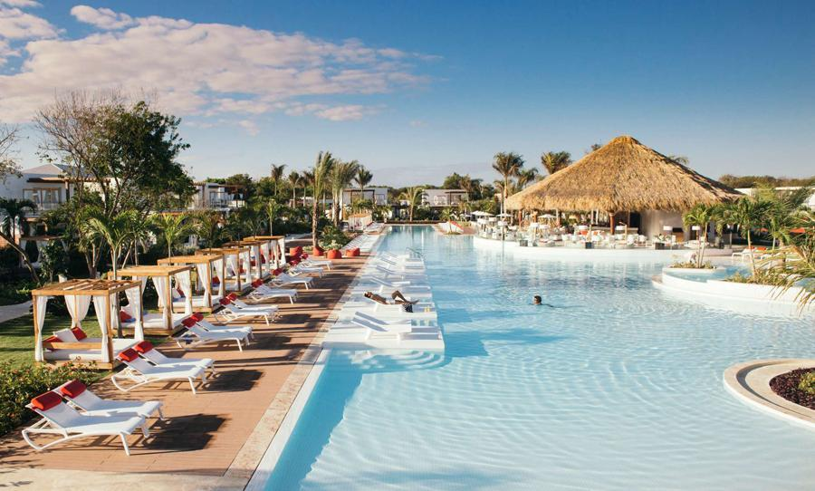 Club Med Punta Cana, República Dominicana