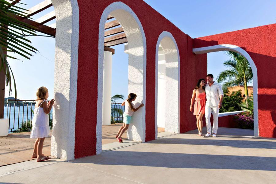 Club Med Ixtapa Pacific, Mexico