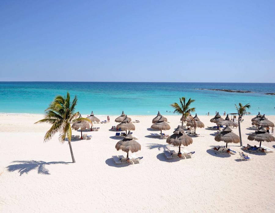 Club Med Cancun, en Mexico