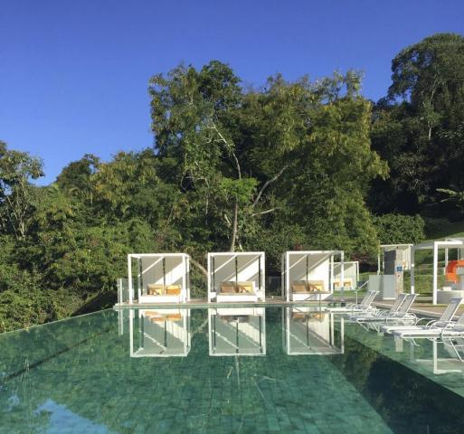 Club Med Exclusive Collection, La Reserve