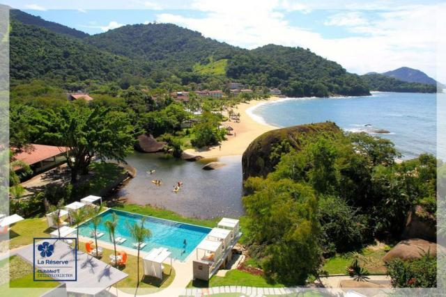 Club Med Rio das Pedras, en Brasil