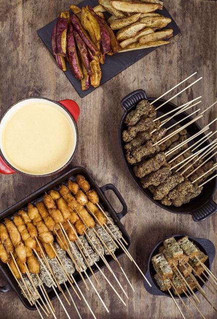 Dilo Catering | Casamientos Online