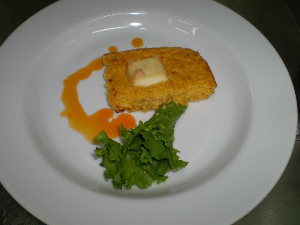 El Brasero Catering (Catering)