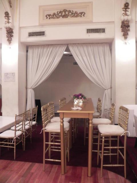 El Palacio Eventos (Salones de Fiesta)   Casamientos Online