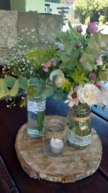 Ethereal Ambientaciones (Ambientación y Centros de Mesa) | Casamientos Online
