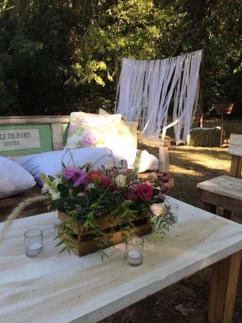 Farm wedding | Casamientos Online
