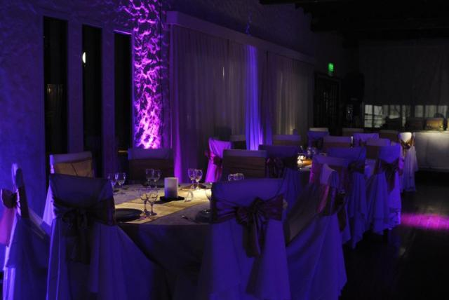 La Cuchilla (Salones de Fiesta) | Casamientos Online