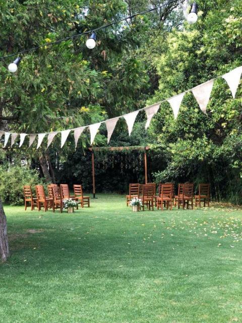 Los Viejos Ombues (Quintas y Estancias) | Casamientos Online
