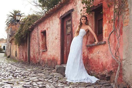Luisa Novias (Vestidos de Novia)