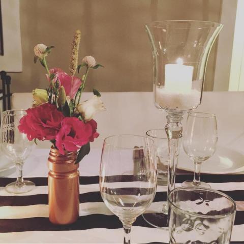 Luminis (Ambientación y Centros de Mesa) | Casamientos Online