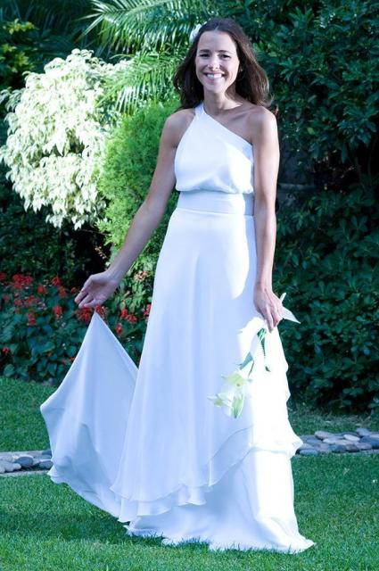 Marta Salgado Paz | Casamientos Online
