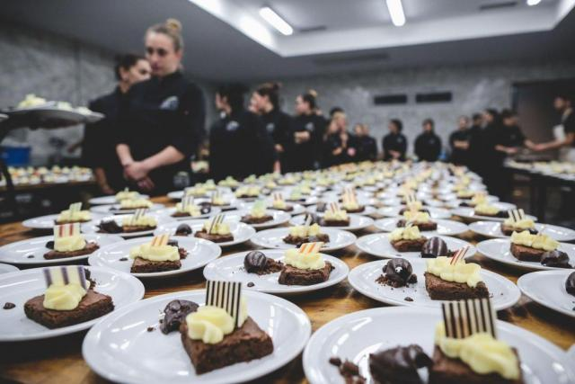 Nantes Catering (Catering)   Casamientos Online